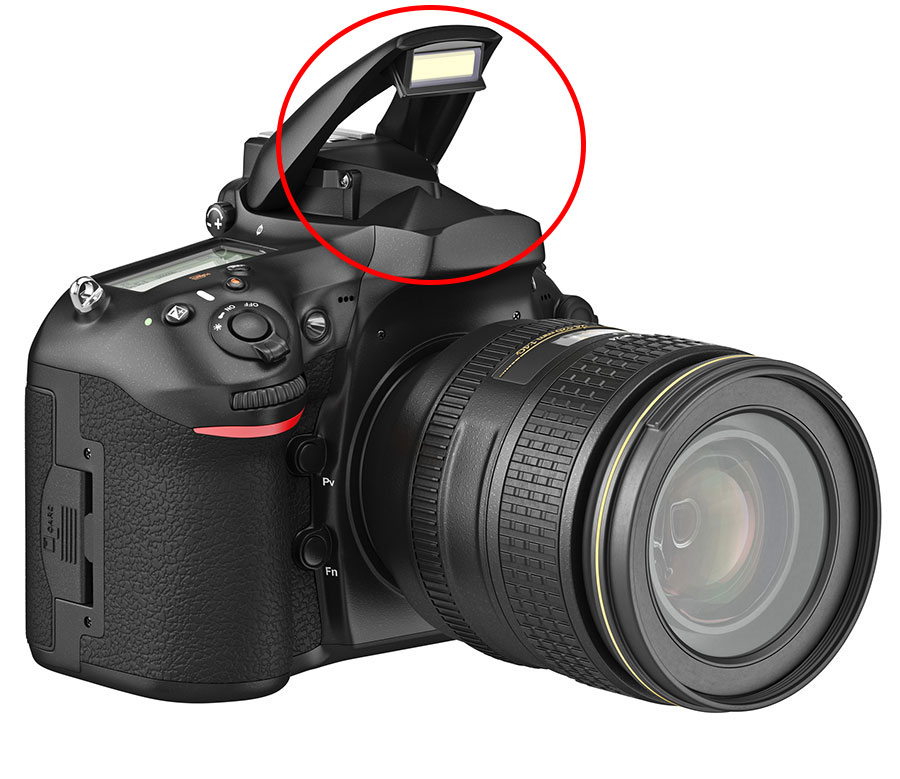 Photography 101 - Flash Part 1 - Camera Flash Types - ACD Systems