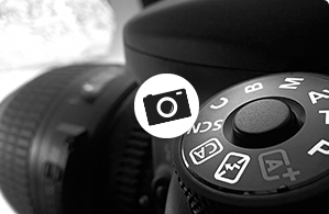 Photography 101 - Camera Modes