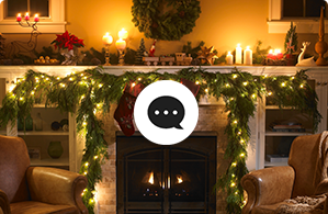 Holiday Photography Tips Part 2 - Interior Lights & Decorations