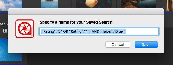 Save name