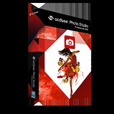 ACDSee Photo Studio Professional 2018