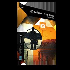 ACDSee Photo Studio Standard 2018