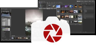 Capturas de pantalla de ACDSee Pro 8