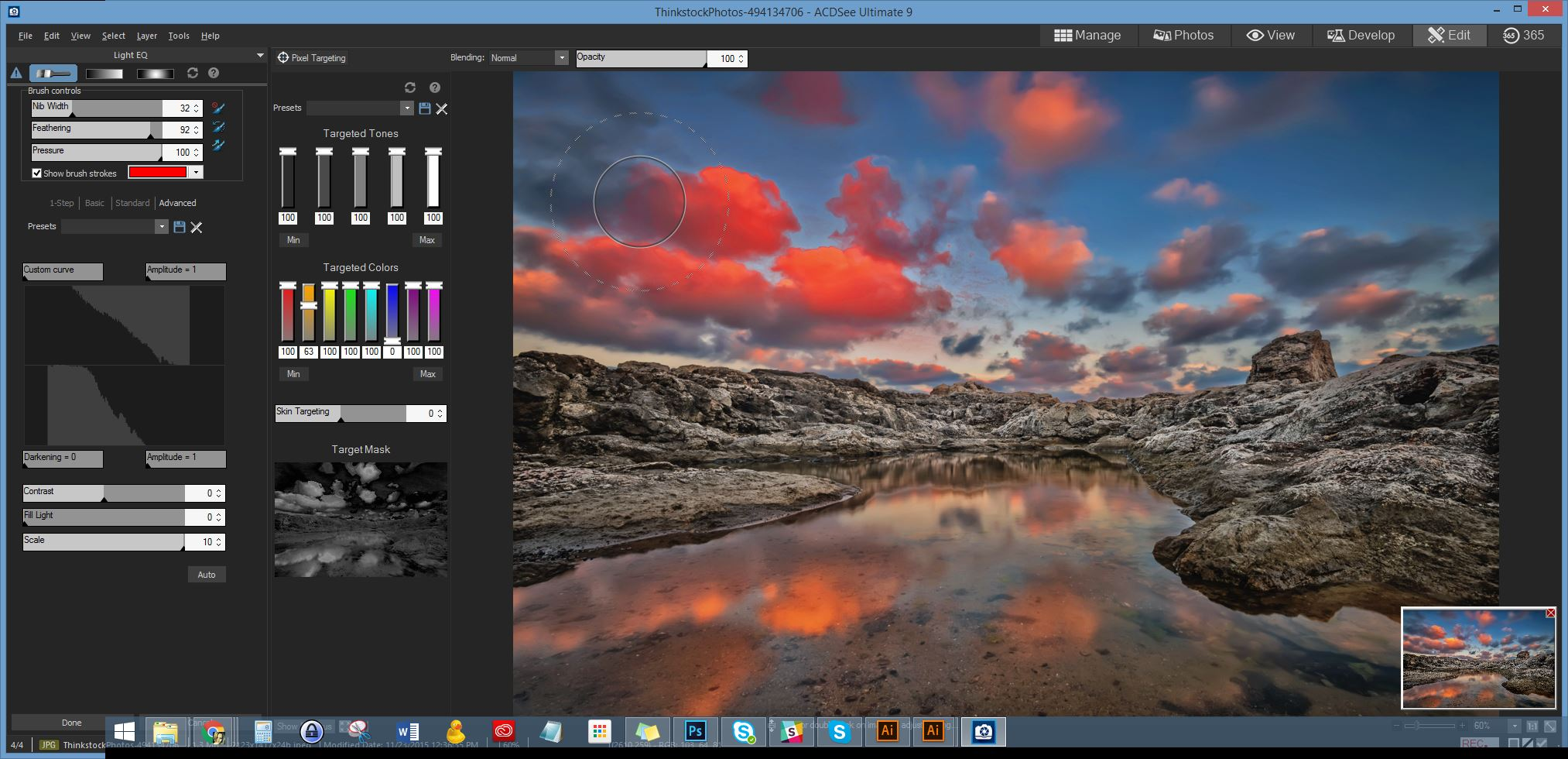 Acdsee photo manager 2017 11.0 build 113