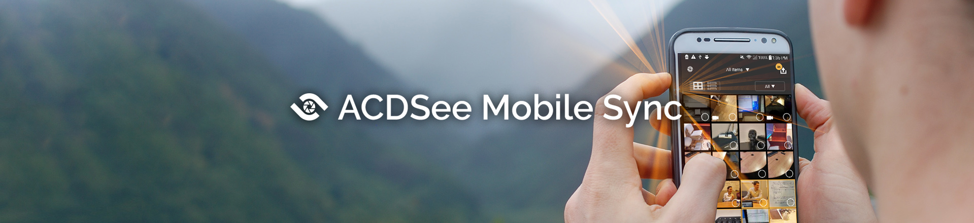 ACDSee banner