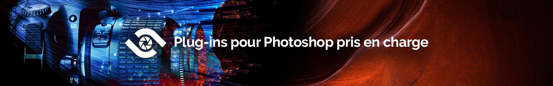 Photoshop Plugins Banner EN