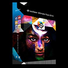 ACDSee <br>Ultimate Pack<br><br>