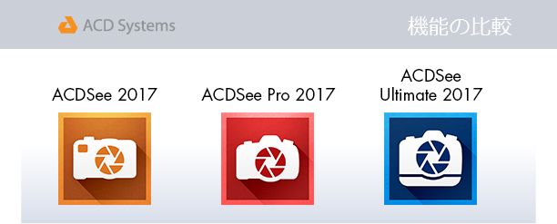 ACDSee Ultimate 2017